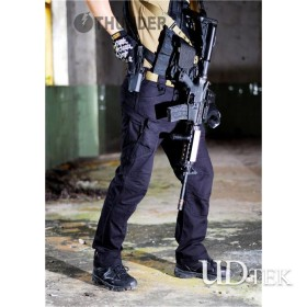 TAD 511 Tactical pants IX7 trousers combat multi-pockets pants training overalls 511 ix9 men's cotton pants UD6003